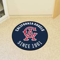 California Angels Roundel Mat