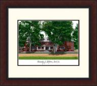 California Davis Aggies Legacy Alumnus Framed Lithograph