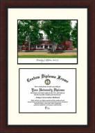 California Davis Aggies Legacy Scholar Diploma Frame