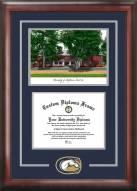 California Davis Aggies Spirit Graduate Diploma Frame