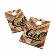 California Golden Bears 2' x 3' Cornhole Bag Toss