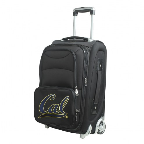 """California Golden Bears 21"""" Carry-On Luggage"""