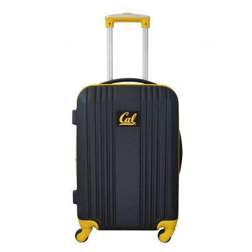 "California Golden Bears 21"" Hardcase Luggage Carry-on Spinner"