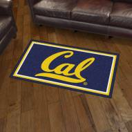 California Golden Bears 3' x 5' Area Rug