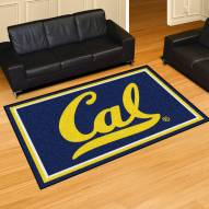 California Golden Bears 5' x 8' Area Rug