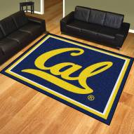 California Golden Bears 8' x 10' Area Rug