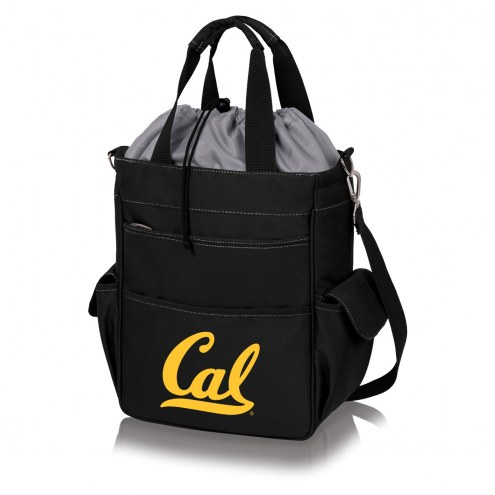 California Golden Bears Activo Cooler Tote