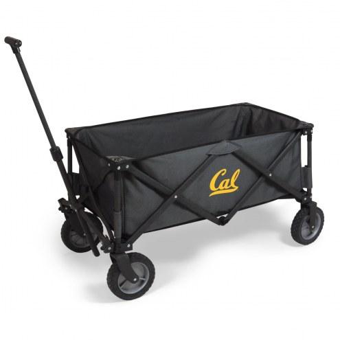 California Golden Bears Adventure Wagon