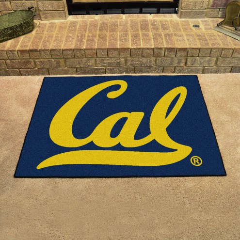 California Golden Bears All-Star Mat