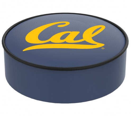 California Golden Bears Bar Stool Seat Cover