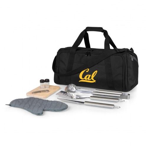 California Golden Bears BBQ Kit Cooler