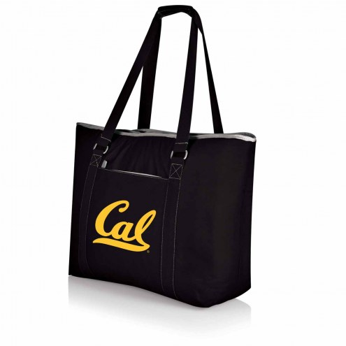 California Golden Bears Black Tahoe Beach Bag