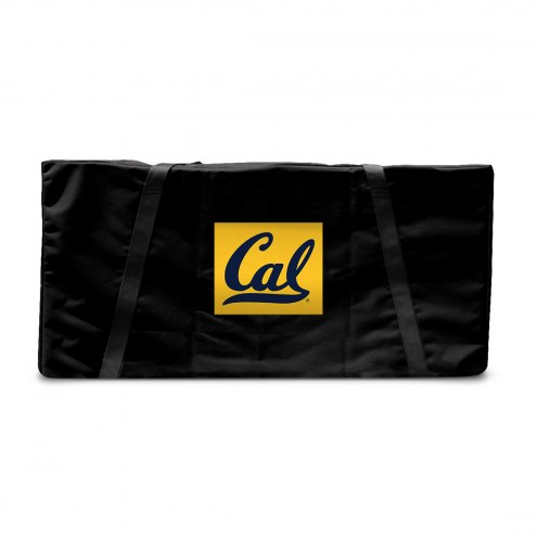 California Golden Bears Cornhole Carrying Case