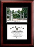 California Golden Bears Diplomate Diploma Frame