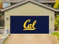 California Golden Bears Double Garage Door Banner