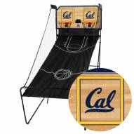 California Golden Bears Double Shootout Basketball Game