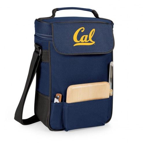 California Golden Bears Duet Insulated Wine Bag