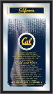 California Golden Bears Fight Song Mirror