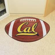 California Golden Bears Football Floor Mat