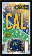 California Golden Bears Football Mirror