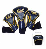 California Golden Bears Golf Headcovers - 3 Pack