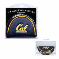 California Golden Bears Golf Mallet Putter Cover