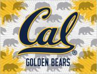 California Golden Bears Logo Canvas Print