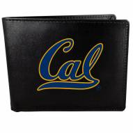 California Golden Bears Large Logo Bi-fold Wallet