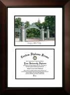 California Golden Bears Legacy Scholar Diploma Frame