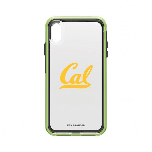 California Golden Bears LifeProof iPhone XS Max Slam Case