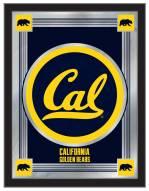 California Golden Bears Logo Mirror