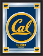 California Golden Bears Logo Mirror
