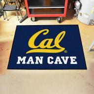 California Golden Bears Man Cave All-Star Rug