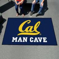 California Golden Bears Man Cave Ulti-Mat Rug