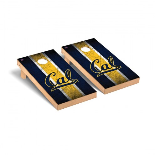 California Golden Bears Mini Cornhole Set