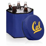 California Golden Bears Navy Bongo Cooler