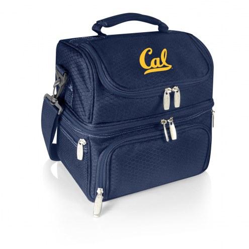 California Golden Bears Navy Pranzo Insulated Lunch Box