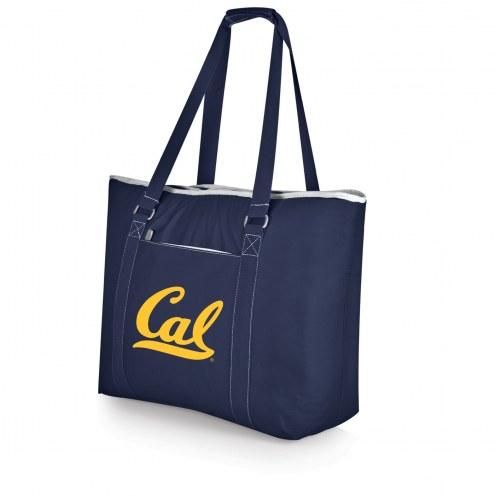 California Golden Bears Navy Tahoe Beach Bag