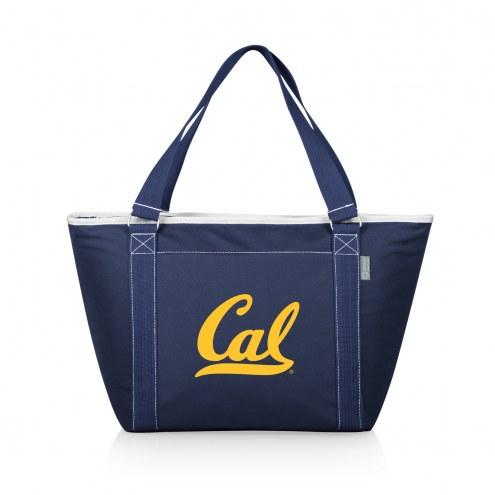 California Golden Bears Navy Topanga Cooler Tote