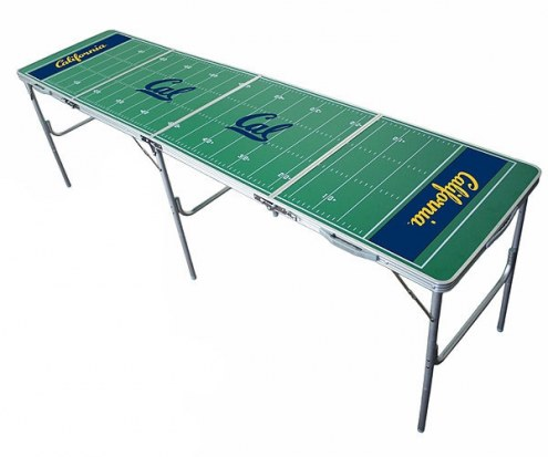 California Golden Bears College Tailgate Table