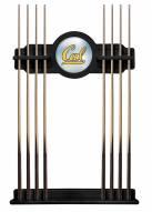 California Golden Bears Pool Cue Rack