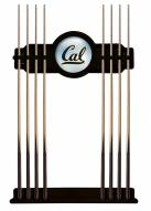 California Golden Bears Pool Cue Rack
