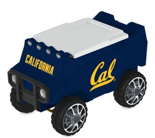 California Golden Bears Remote Control Rover Cooler