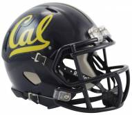 California Golden Bears Riddell Speed Mini Collectible Football Helmet