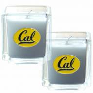 California Golden Bears Scented Candle Set