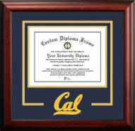 California Golden Bears Spirit Diploma Frame