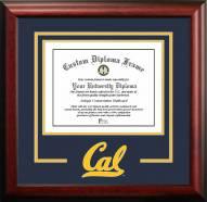 California Golden Bears Spirit Diploma Frame