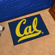 California Golden Bears Starter Rug