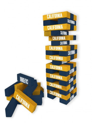 California Golden Bears Table Top Stackers