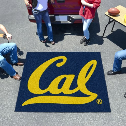 California Golden Bears Tailgate Mat
